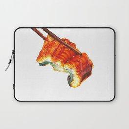 Yummy japanese eel Laptop Sleeve