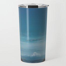 Mount Hood II Travel Mug