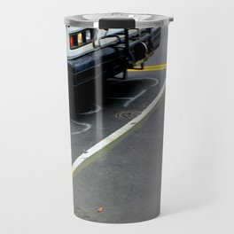 Bus Stop Travel Mug
