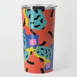 Yuki Memphis Travel Mug
