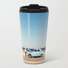 Cuban Summer Travel Mug