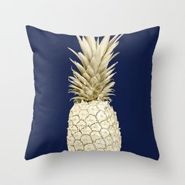 Pineapple Throw Pillows For Any Room Or Decor Style Society6
