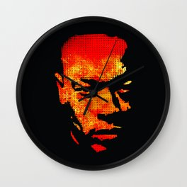 Dre Wall Clock