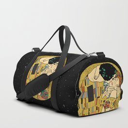 The Kiss Duffle Bag