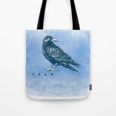 WordPlay 2: Ravenclaw Tote Bag