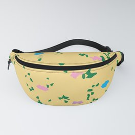 Garden Party Fanny Pack