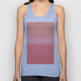 Colors of Morocco - Landscape Photography Unisex Tanktop