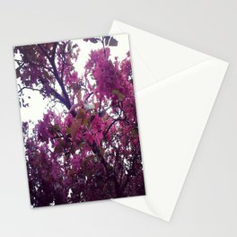 North By North Ave Stationery Cards