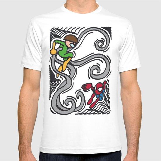 FUN - Spiderman T-shirt