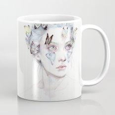 love and sacrifice Mug