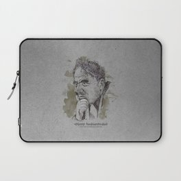 Victor Ambartsumian Laptop Sleeve