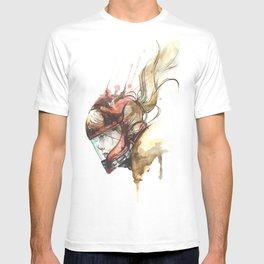 Zero Laser T-shirt