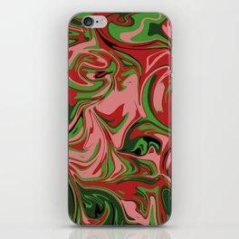 Watamelon Gum iPhone Skin