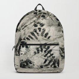 Striped Payamas Backpack