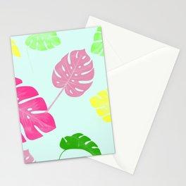 Pop plants 2 Stationery Cards