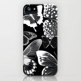 Negefly iPhone Case