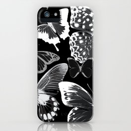 Negefly iPhone Case