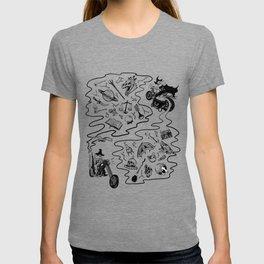Moto Magic T-shirt