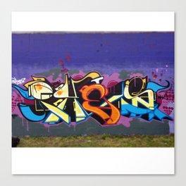Phes Canvas Print
