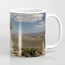 Y Joshua Tree Coffee Mug