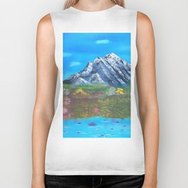 Mountain Valley Biker Tank