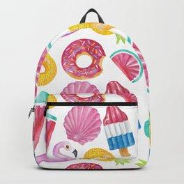 Summer #3 Backpack