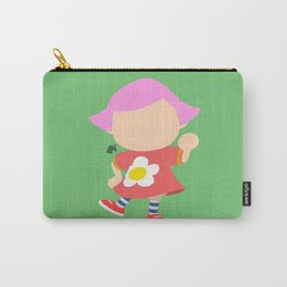 Villager♀(Smash) Carry-All Pouch