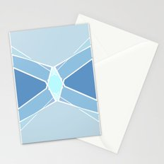 Castigate Stationery Cards