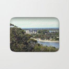 Lakes Entrance - Australia Bath Mat