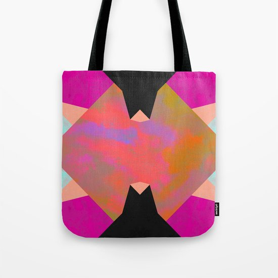 Abstract 04 Tote Bag