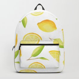 Happy Lemons Backpack