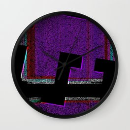 FICTION Wall Clock