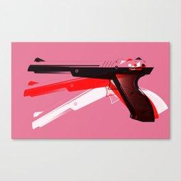 Zapper #1 Canvas Print