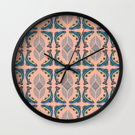 Carrizalillo Wall Clock