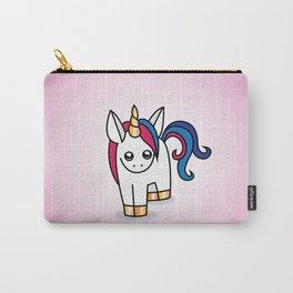 Nova the Unicorn Carry-All Pouch