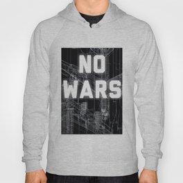 NO WARS  Hoody