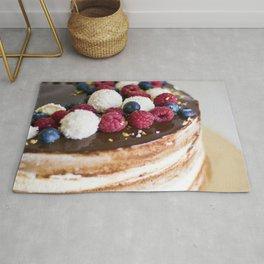 Fresh Cake Rug