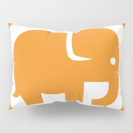Conservation Nation Elephant Pillow Sham