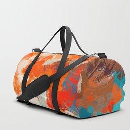 Pleasure Duffle Bag