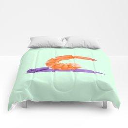 YOGAMBA Comforters