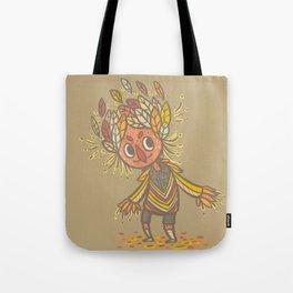 Fall buddy Tote Bag