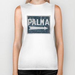 Palma Biker Tank