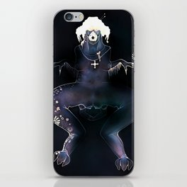 The Android - Dreams NO.5 iPhone Skin