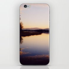 Irish Lake iPhone & iPod Skin