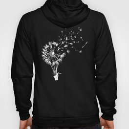 Going where the wind blows Hoody
