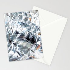 Crunchy frost Stationery Cards