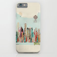 visit san francisco iPhone 6s Slim Case