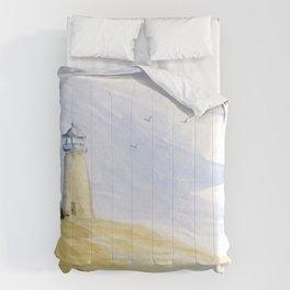 Lighthouse Impressions IV Comforters