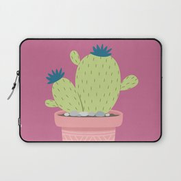 Cactus succulents Nature Plants Laptop Sleeve