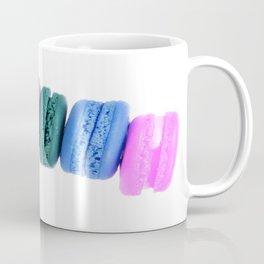 Macaroons Pastel Coffee Mug